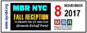 MBR NYC and Fall Reception. Click Here: http://www.mymbr.org/downloadfiles/Meetings/2017_MBRNYCRegistrationForm.pdf